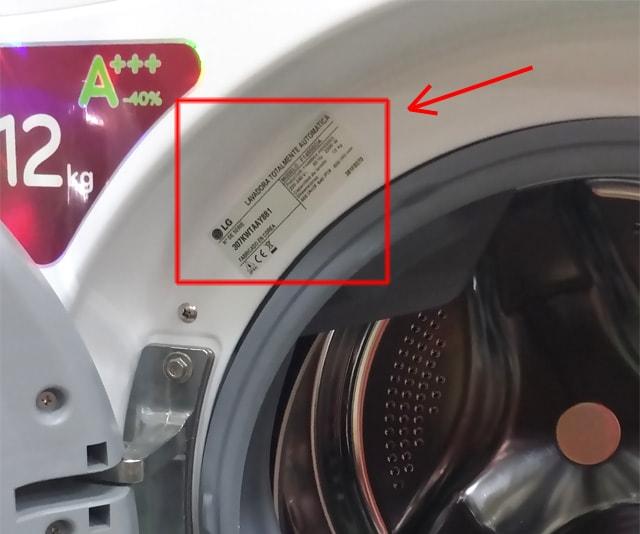 LG-numero-serie-lavadora-secadora