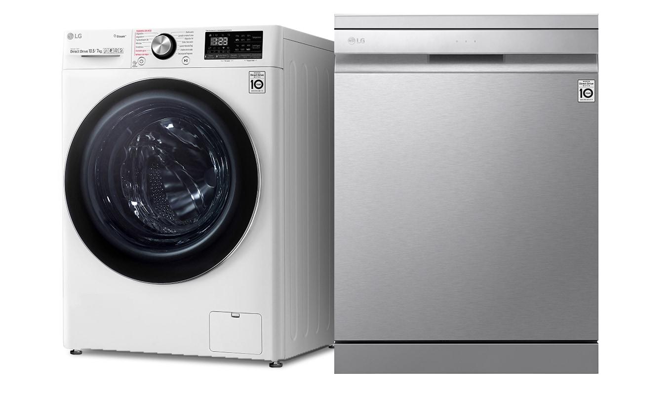 Lg preguntas frecuentes ndice de gu as y soluciones para - Opinion lavadoras lg ...