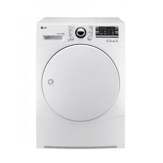 Secadora: solución de problemas | LG España