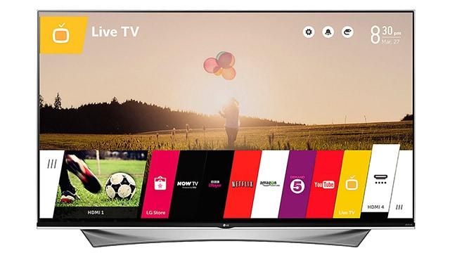 webos-televisor