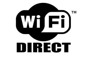 LG SmartShare Wi-Fi Direct Logo