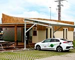 LG Smart Green Home