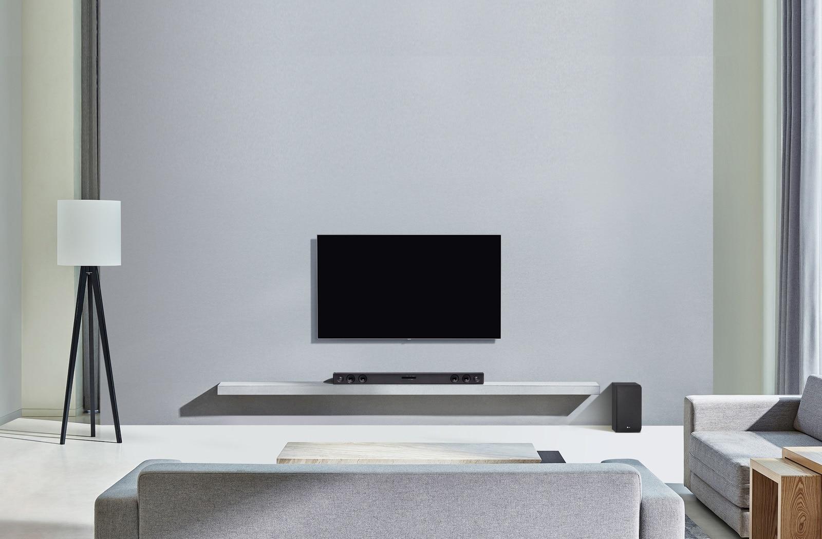 Picture Perfect Audio Partner