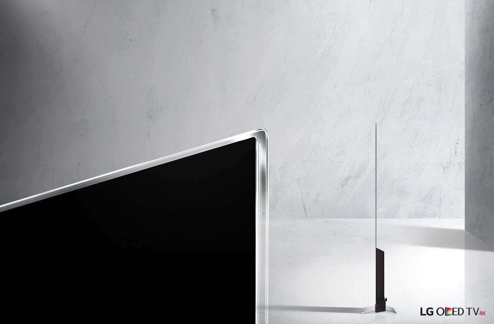 lg tv 65 pouces 164 cm oled uhd 4k d couvrez la lg 65e7v. Black Bedroom Furniture Sets. Home Design Ideas