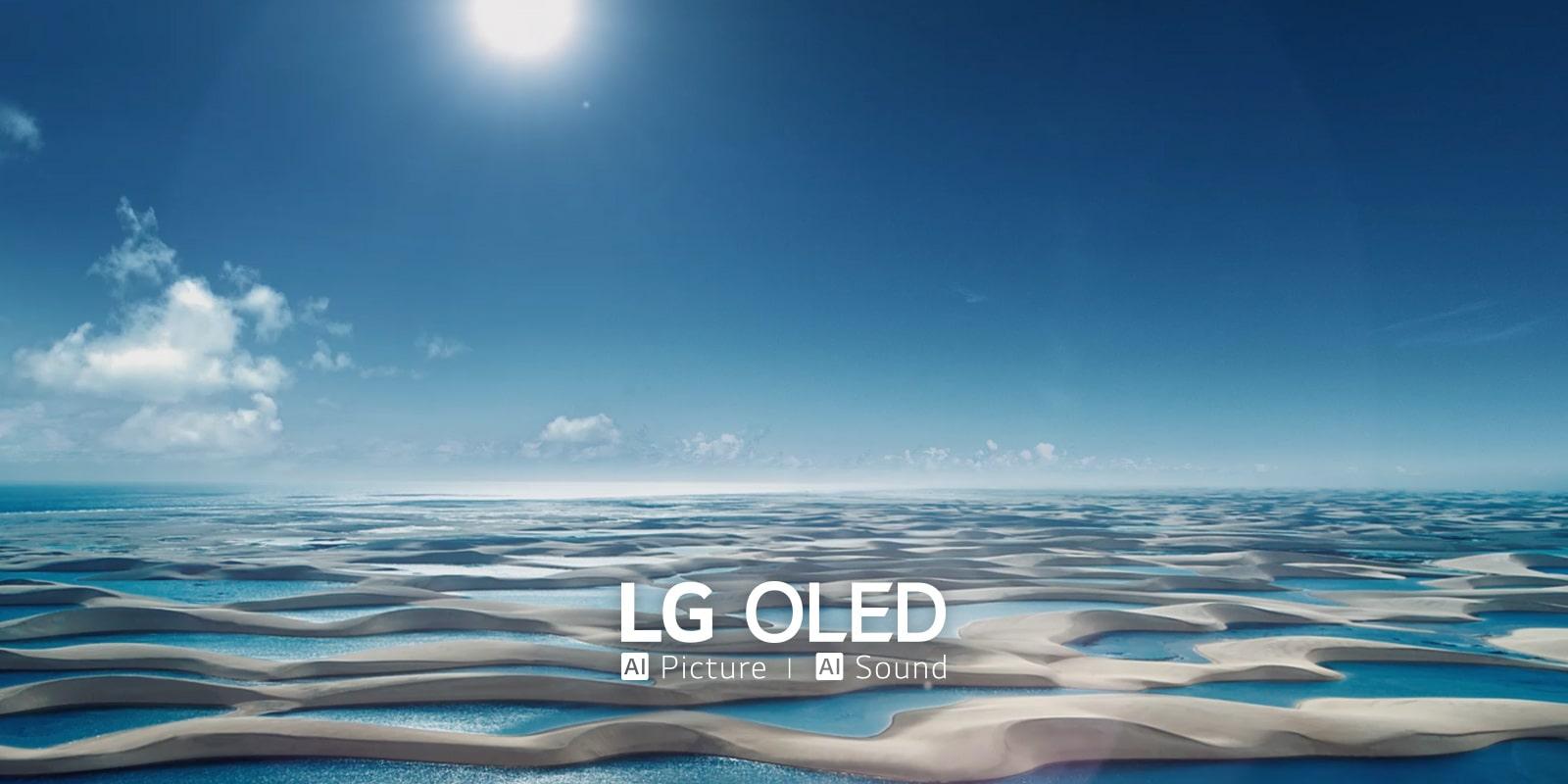 Une nouvelle expérience époustouflante avec LG OLED