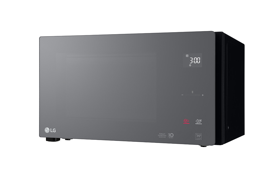 LG NeoChef micro-ondes gril tactile 32L MH7295DDR