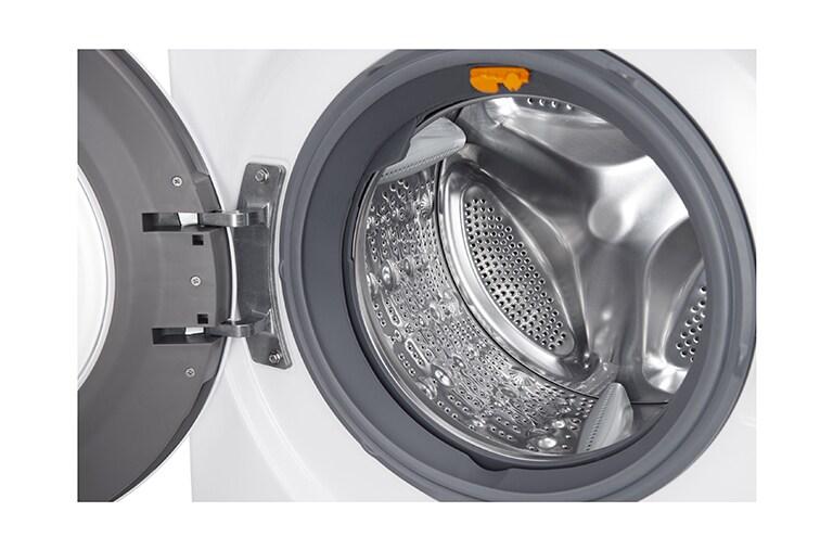 lg lavante s chante 6 motion direct drive f854j60wr d couvrez le lg f854j60wr. Black Bedroom Furniture Sets. Home Design Ideas