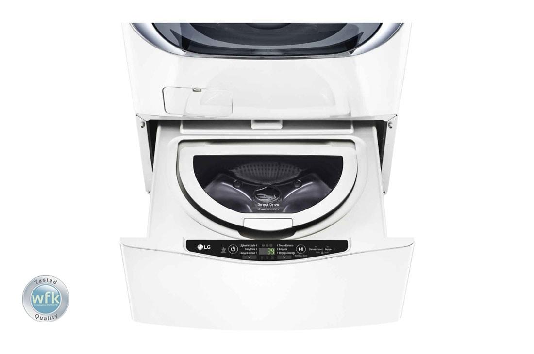 Pouvez-vous brancher deux machines à laver