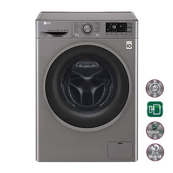 tous les mod les de lave linge electrom nager lg lg france. Black Bedroom Furniture Sets. Home Design Ideas