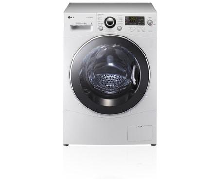 une technologie à l'épreuve du temps ! lave-linge lg direct drive