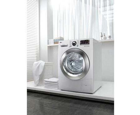 Lave linge standard lg f82932wh d couvrir notre lave - Machine a laver petit modele ...