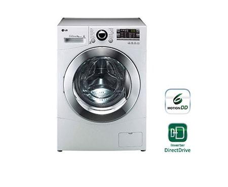 lave linge standard lg f92932wh | découvrir notre lave-linge lg