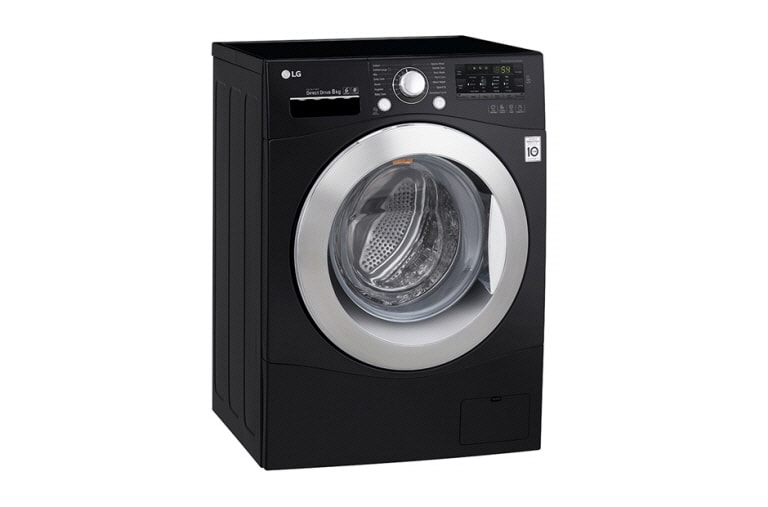 lg lave linge 6 motion direct drive f84878bl d couvrez le lave linge lg f84878bl. Black Bedroom Furniture Sets. Home Design Ideas