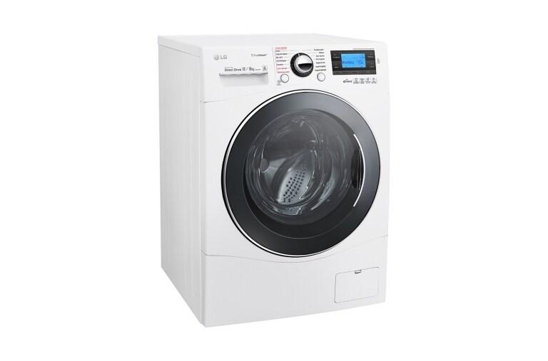 lg lavante s chante f286513wrh d couvrez la lg f286513wrh. Black Bedroom Furniture Sets. Home Design Ideas