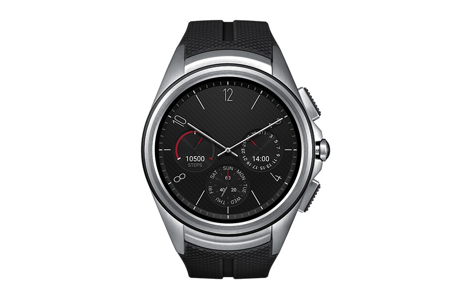 Lg 3gFrance Watch Connectée 2 Urbane Montre 1ère La Rq35Ljc4A