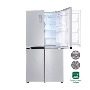 R frig rateurs electrom nager lg lg france for Refrigerateur but