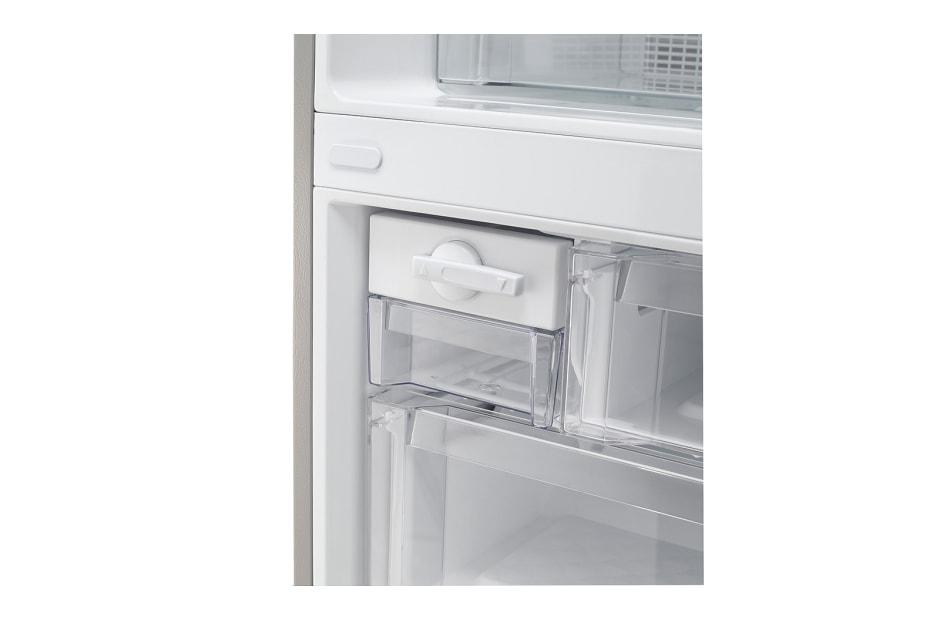 LG Réfrigérateur combiné No Frost GC7221PS, découvrez le ...