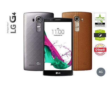 LG G4 H815 - Le nouveau smartphone LG G4 à batterie amovible - LG France b35ea403f128