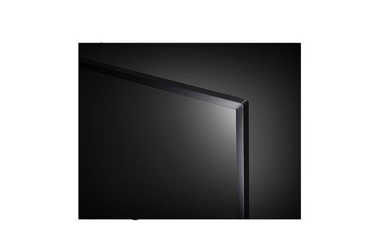 lg tv 49 pouces 123 cm uhd 4k d couvrez la tv lg 49uj620v. Black Bedroom Furniture Sets. Home Design Ideas