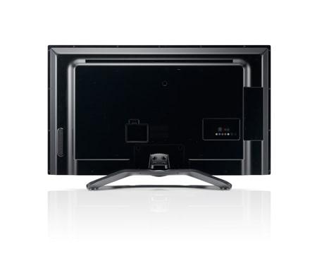 lg tv 42 pouces 106cm led full hd smart tv 3d d couvrez la lg 42la620s. Black Bedroom Furniture Sets. Home Design Ideas