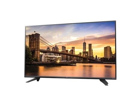 lg tv 49 pouces 123 cm led ultra hd 4k d couvrez la lg 49uf671v. Black Bedroom Furniture Sets. Home Design Ideas