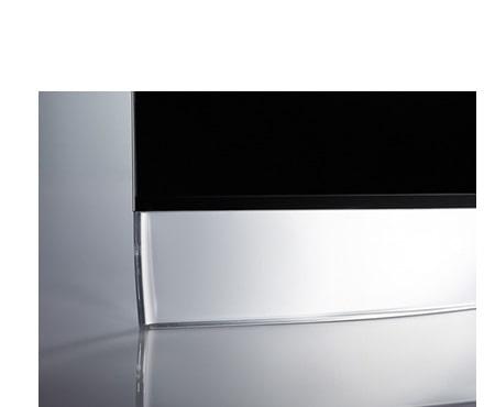 lg tv 55 pouces 140cm oled full hd incurv e d couvrez la lg 55ea970v. Black Bedroom Furniture Sets. Home Design Ideas