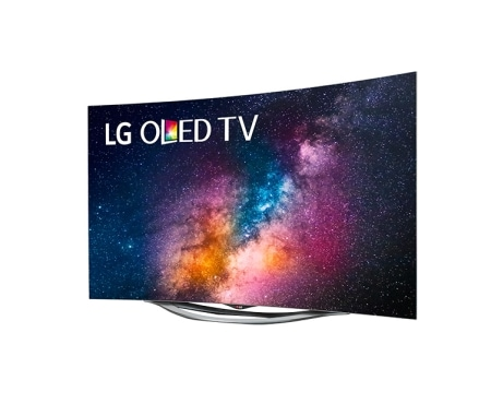 lg tv 55 pouces 139cm oled full hd d couvrez la lg 55ec935v. Black Bedroom Furniture Sets. Home Design Ideas