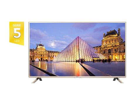 lg tv 55 pouces 139 cm led full hd d couvrez la lg 55lf5610. Black Bedroom Furniture Sets. Home Design Ideas