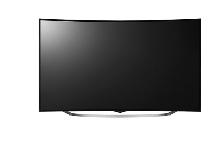 lg tv 55 pouces 138 cm led uhd 4k incurv smart tv 3d d couvrez la lg 55uc970v. Black Bedroom Furniture Sets. Home Design Ideas