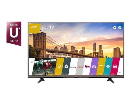 lg t l viseur 55 pouces 139 cm uhd 4k smart tv webos 2 0 d couvrez le lg 55uf680v. Black Bedroom Furniture Sets. Home Design Ideas