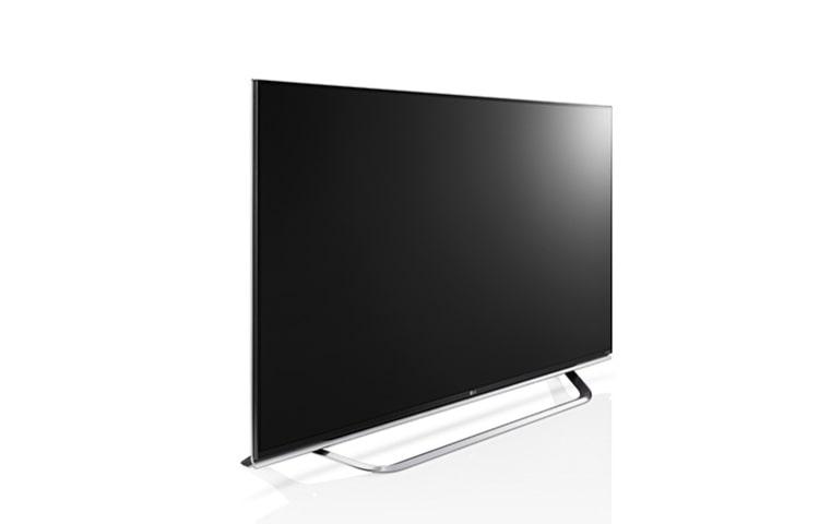 lg tv 55 pouces 139 cm led super uhd 4k d couvrez la lg 55uf850v. Black Bedroom Furniture Sets. Home Design Ideas