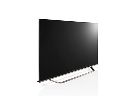lg tv 55 pouces 139cm led ultra hd 4k 3d smart tv d couvrez la lg 55uf860v. Black Bedroom Furniture Sets. Home Design Ideas