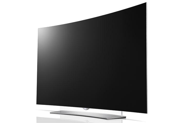 lg tv 65 pouces 164 cm oled uhd 4k d couvrez la lg 65eg960v. Black Bedroom Furniture Sets. Home Design Ideas