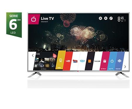 lg tv 70 pouces 177cm led full hd smart tv 3d d couvrez la lg 70lb650v. Black Bedroom Furniture Sets. Home Design Ideas