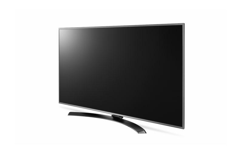 lg tv 65 pouces 164cm led uhd 4k smart tv d couvrez la lg 65uh668v. Black Bedroom Furniture Sets. Home Design Ideas