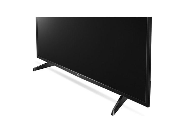 lg tv 49 pouces 123 cm led uhd 4k smart tv d couvrez la lg 43uh610v. Black Bedroom Furniture Sets. Home Design Ideas