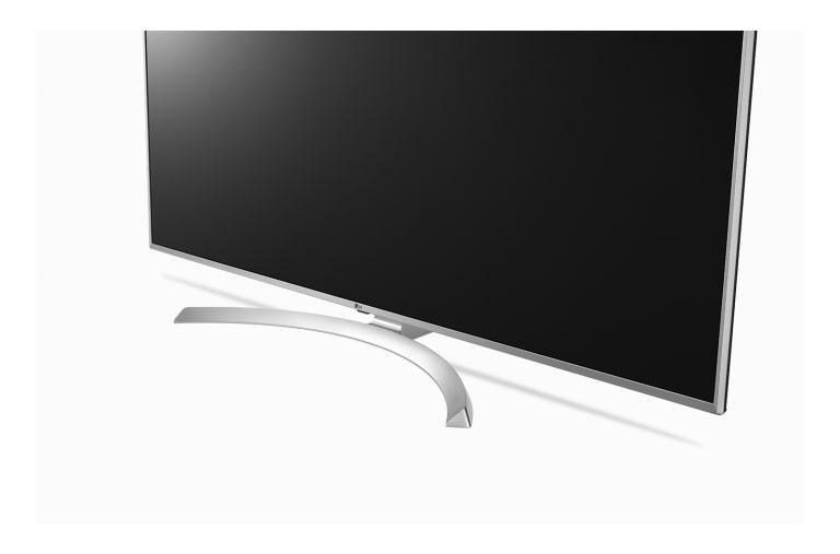 LG TV 55 pouces (139 cm) UHD 4K, découvrez la LG 55UJ701V