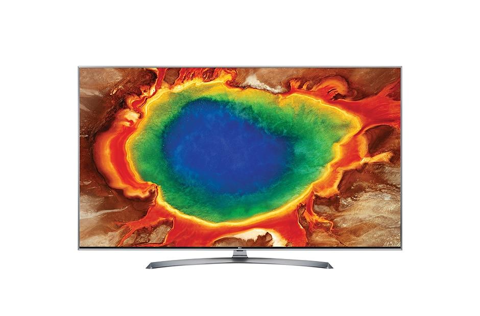 lg tv 43 pouces 108 cm uhd 4k d couvrez la lg 43uj750v. Black Bedroom Furniture Sets. Home Design Ideas