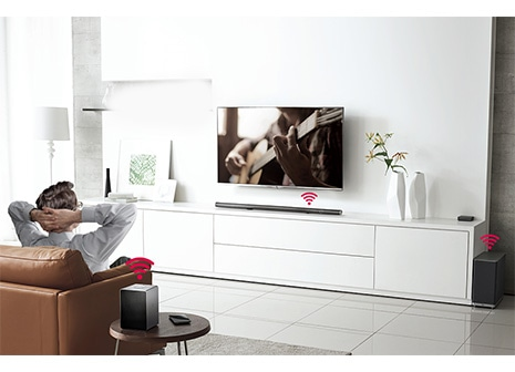 Mode Home Cinema