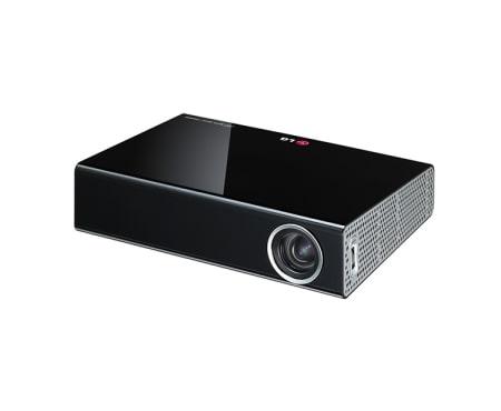 1280x800 Led 1000 Résolution Wxga Vidéoprojecteur Lumens Lg FcJKl1