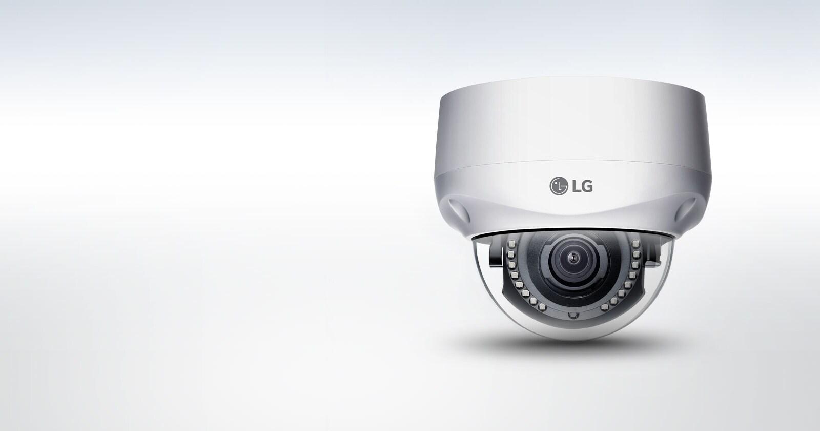 Lg Home Security Camera
