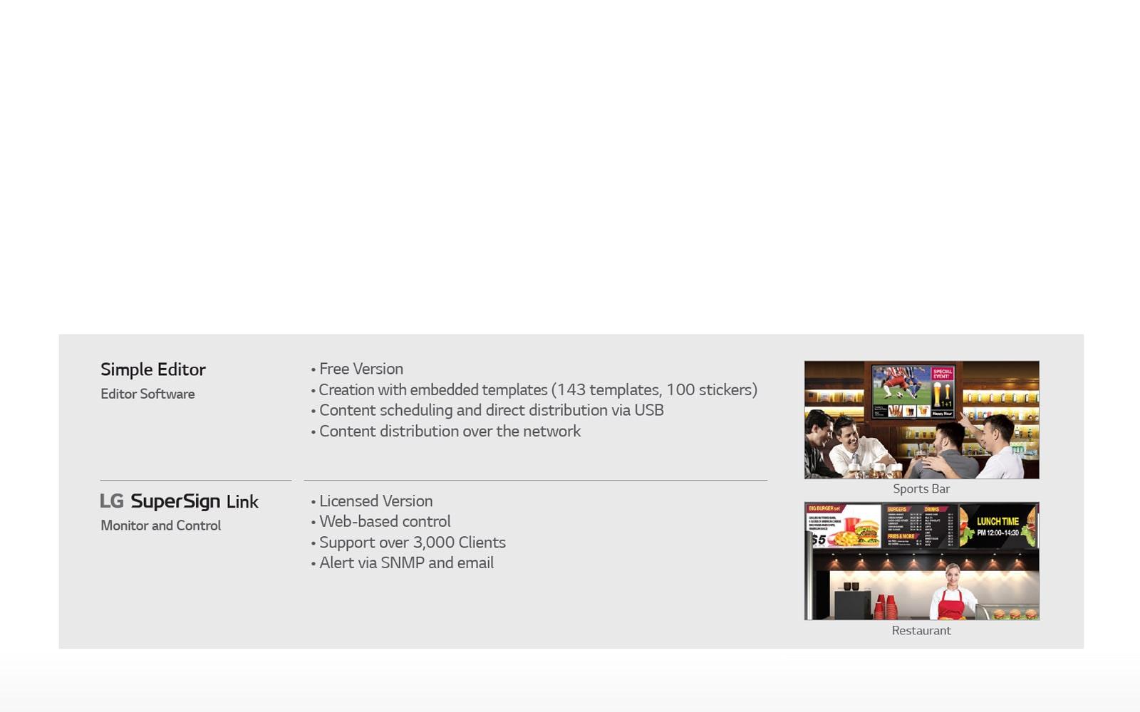 LG LV640S Series | LG GLOBAL