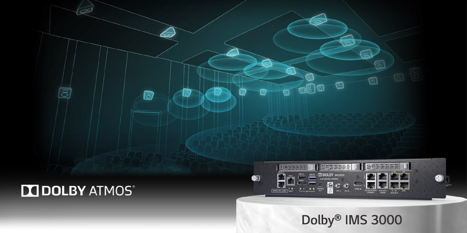 Compatibility with Dolby