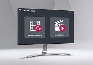 LG SuperSign Software | Software | Information Display