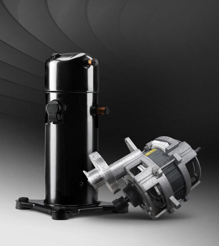 Products | Compressor & Motor | Business | LG Global