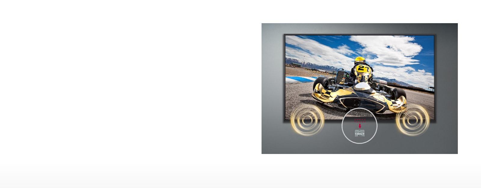 UH5F-B-05-Detachable Logo and Built-in Speaker-Standard Premium-Digital Signage-ID_1563923778600