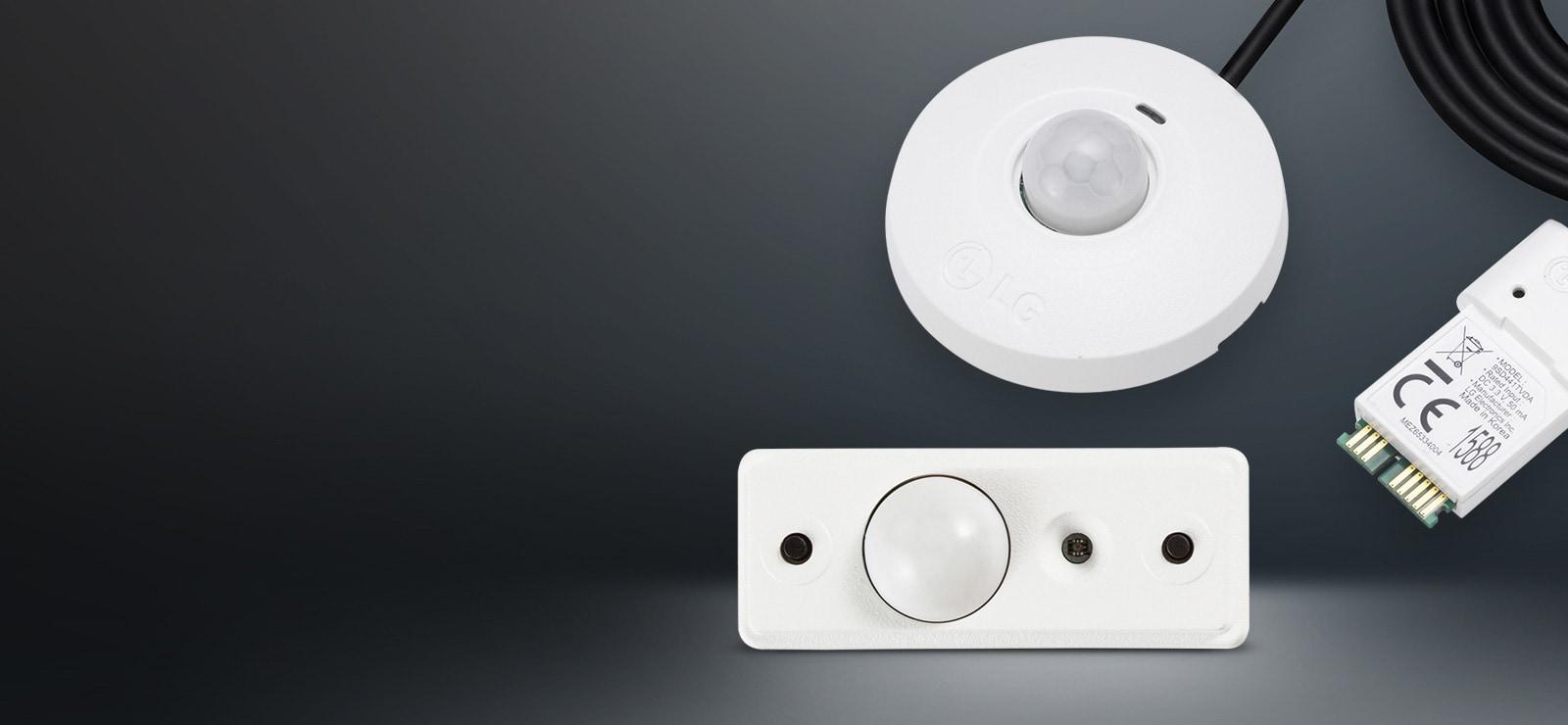 Control Solution | | Lighting | Business | LG Global