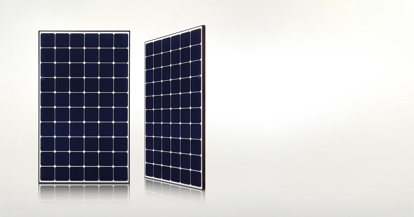 Solar Business Lg Global