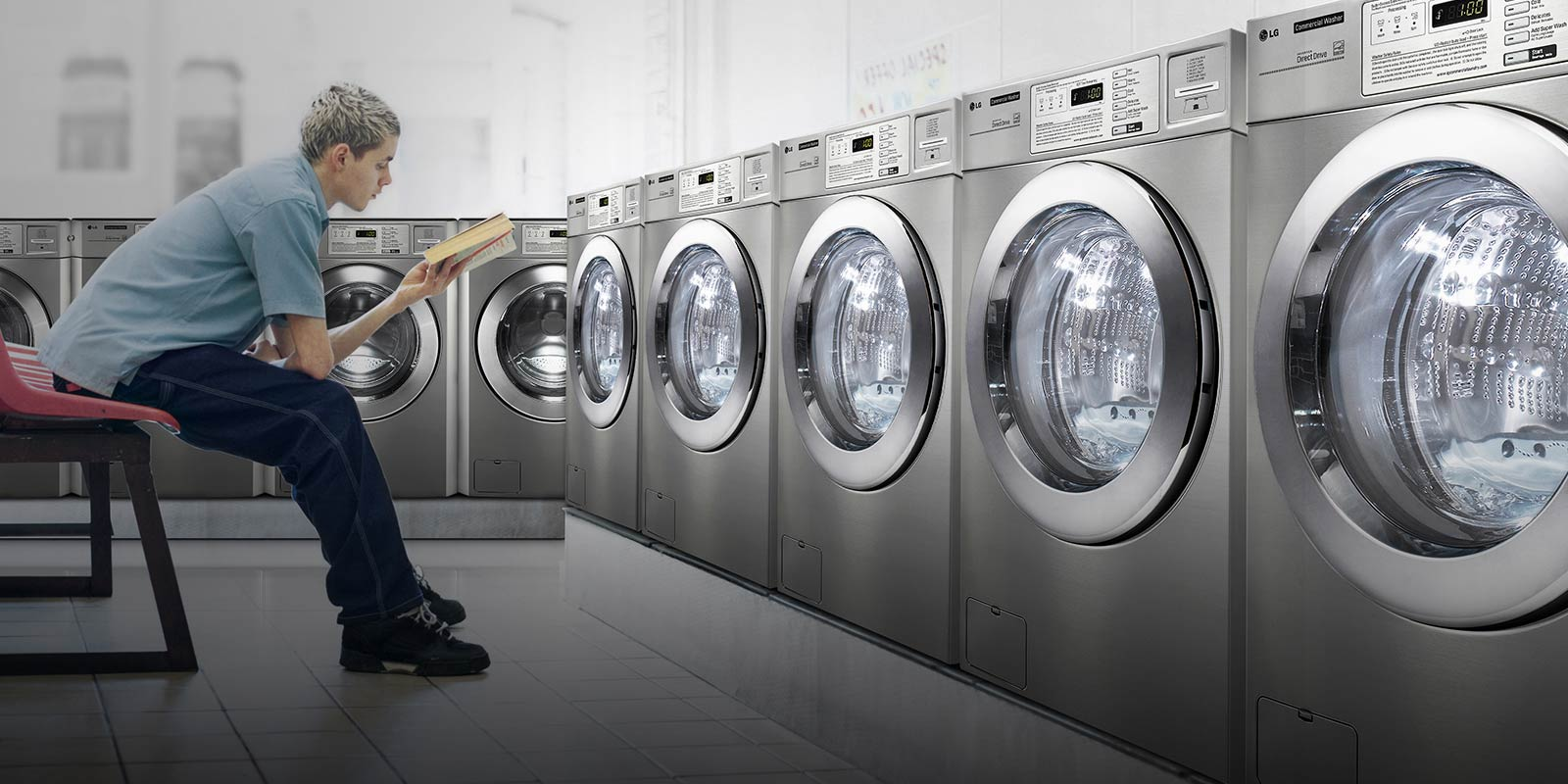 Coin laundry industries commercial laundry business lg global coin laundry solutioingenieria Image collections