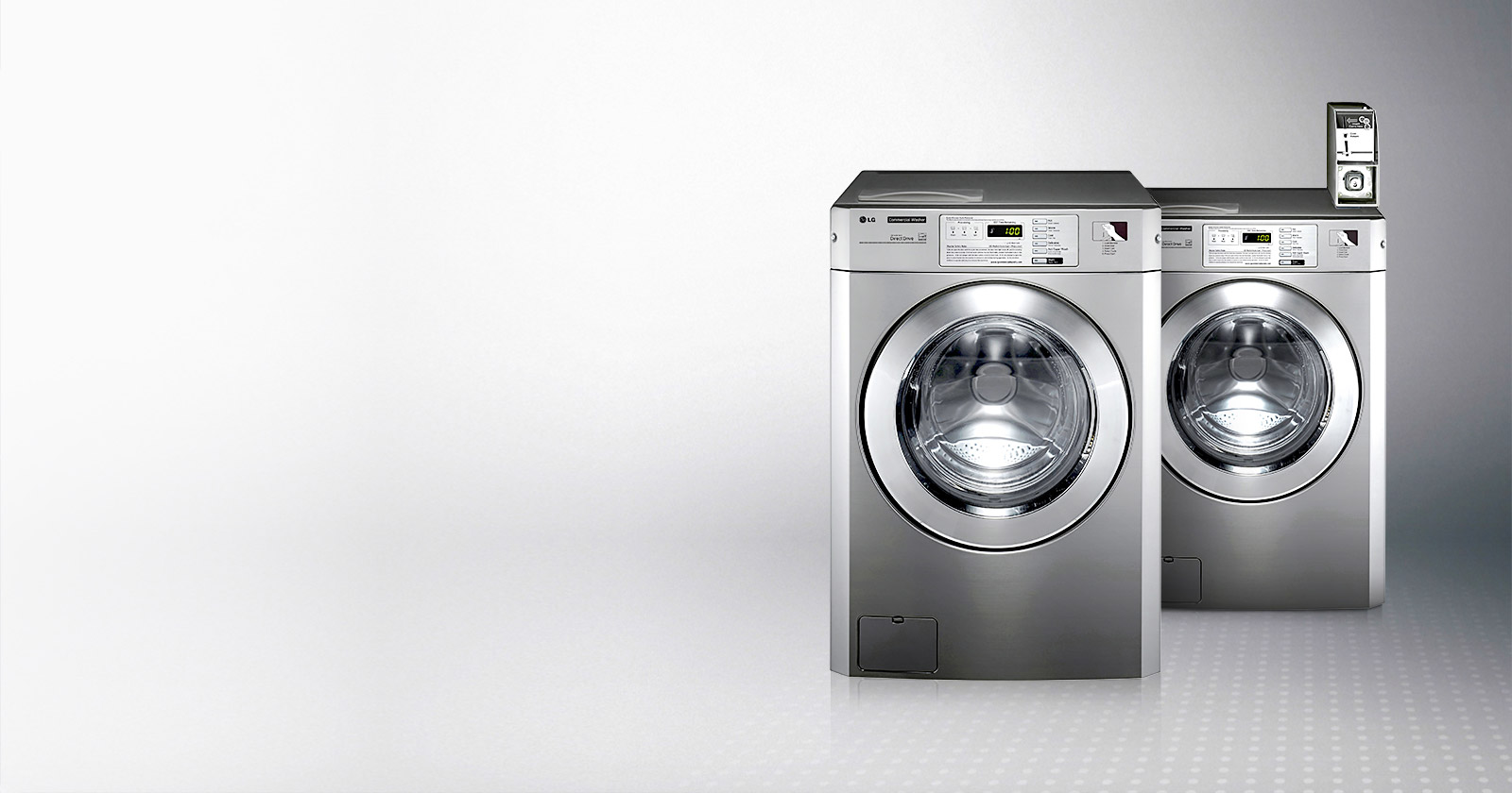 Products Commercial Laundry Business Lg Global